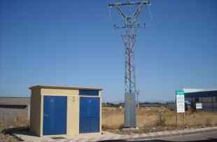 La Diputación de Badajoz firma convenios de colaboración del Plan de Infraestructuras Eléctricas Municipales con 29 municipios