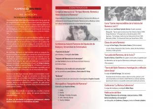 El Aula de Flamenco de la Diputación se integra en la XII ''Flamenco en Red'' 2021