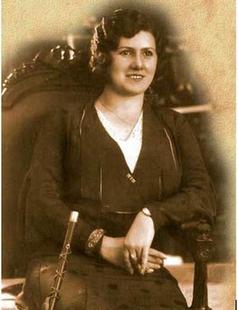El Archivo Provincial dedica el documento de mes a Julia Mayoral, una de las primeras alcaldesas de España