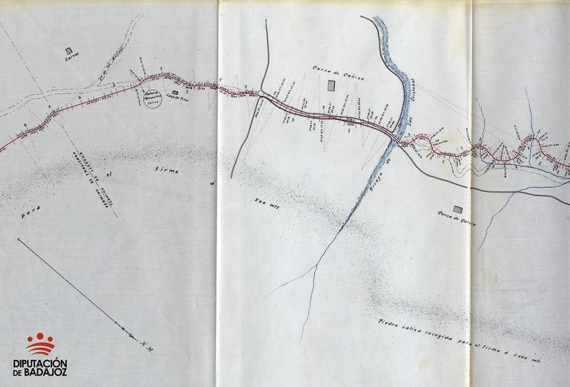 Los caminos vecinales de la provincia de Badajoz: un recorrido por su historia