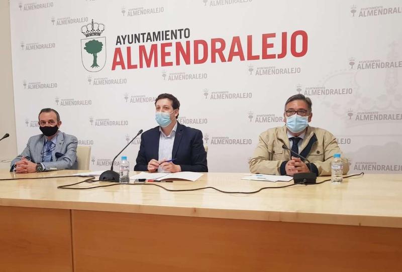 El nuevo colegio de Almendralejo albergará al CEIP Ortega y Gasset