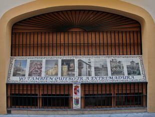 La Diputación de Badajoz destina 70.000 euros al apoyo de comunidades extremeñas en el exterior y sus federaciones para 2021
