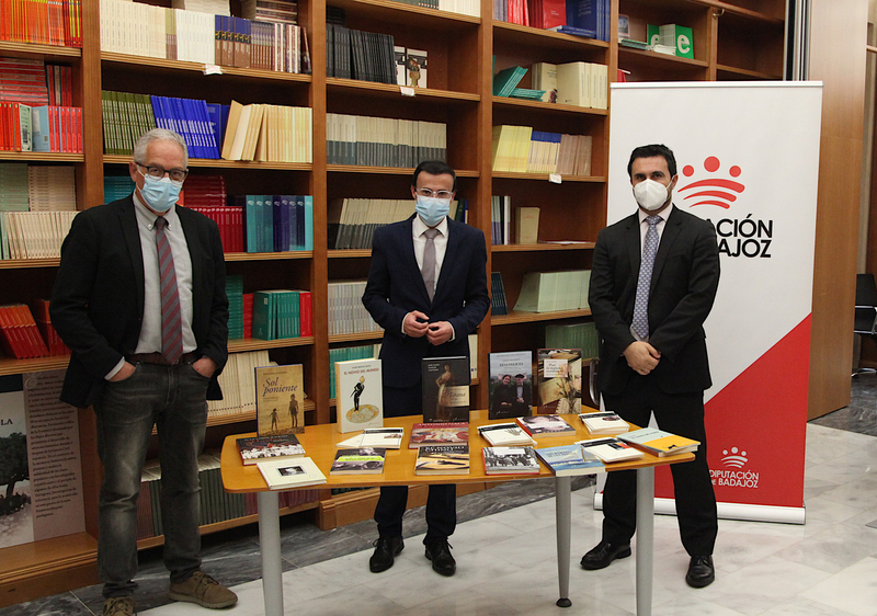 La Fundación José Manuel Lara y la Diputación colaboran en el fomento de la lectura