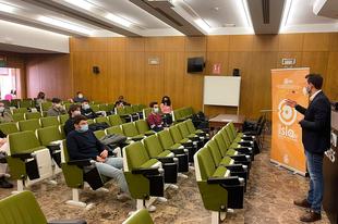 Más de 200 personas se forman en 17 cursos del proyecto de inserción social y laboral ISLA IV de la Diputación de Cáceres