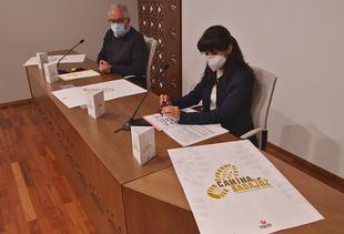 El Circuito de Rutas Senderistas 'Camina Badajoz', nuevo proyecto de la Diputación