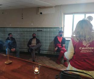 El Centro de Emergencia de Mérida cierra tras acoger a 75 personas durante los meses más fríos del año
