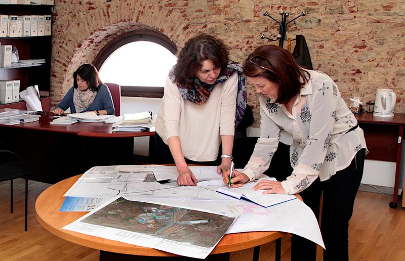 La Diputación de Badajoz refuerza su labor de asesoramiento urbanístico