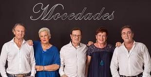 El grupo musical Mocedades actuará el próximo viernes en el Palacio de Congresos de Mérida