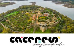 La Diputación de Cáceres lanza la Marca Turística Destino Provincia de Cáceres, basada en la sostenibilidad