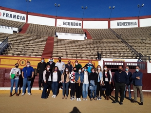 La Escuela Taurina de Badajoz organiza un taller de psicología