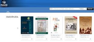 La obra ''25 años de Suerte de Saavedra'' se incorpora al Catálogo Nubeteca