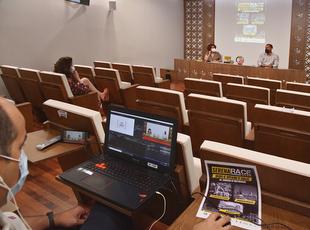 Serena Race pasa a ser el Circuito de Diputación de Badajoz de Carreras de Obstáculos
