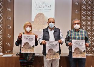 Oliva de la Frontera celebra la duodécima edición de la Feria de la Dehesa