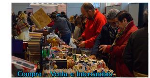 Villanueva de la Serena acoge el próximo fin de semana la X edición de la Feria del Coleccionismo