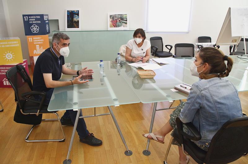 La Diputación de Badajoz iniciará una campaña de sensibilización para la prevención del suicidio en la provincia