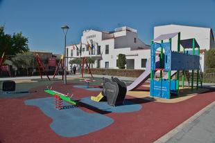 La Diputación de Badajoz reparte 29,3 millones a todos los municipios con cargo al Plan Cohesion@