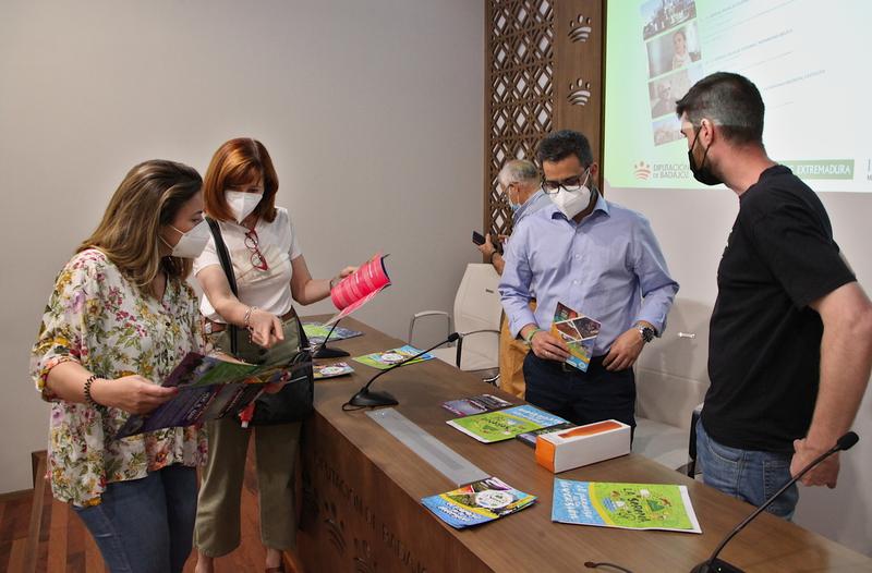 El Plan de Acción ''La Serena, Paisaje Cultural'' presenta sus nuevas herramientas de promoción turística para la comarca