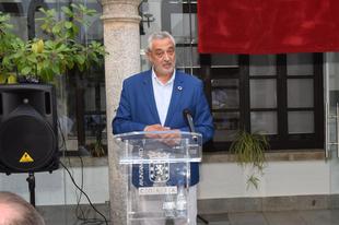 'Humedad variable en el Cabo de San Tadeo' de Roberto Villar Blanco, ganadora del XXXI Premio Cuentos Ciudad de Coria