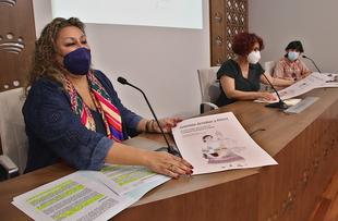 Antonia Arrobas, primera mujer en matricularse en Secundaria en España, recibe un homenaje en Talavera la Real