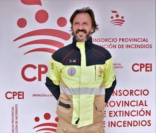 El Consorcio Provincial de Prevención y Extinción de Incendios (CPEI) adquiere 350 trajes de rescate técnico para su personal operativo