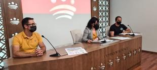 Zarza Capilla acoge por tercer año consecutivo el Campeonato de España XC de Parapente