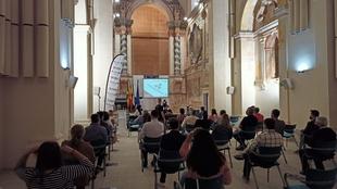 La Diputación reúne en Olivenza al sector turístico de cuatro ciudades Conjuntos Históricos