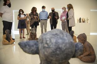 Xenoficción, una reflexión sobre la identidad del ser humano, en la Sala El Brocense