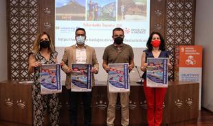 La Diputación presenta el programa de actividades de Turismo Acuático Familiar 2021