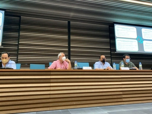 Más Medio, un año de servicios medioambientales a los municipios de la provincia