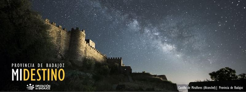 La Diputación promociona el turismo de la provincia en 158 salas de cine de Madrid, Sevilla y Córdoba