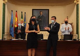 El Pleno de la Diputación aprueba el reglamento que regula el teletrabajo
