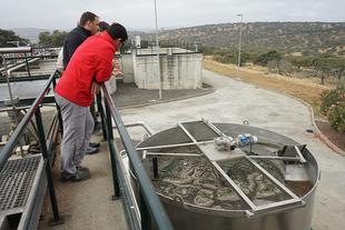 El proyecto Predaqua finaliza mostrando el camino para evitar vertidos ilegales a la red de saneamiento