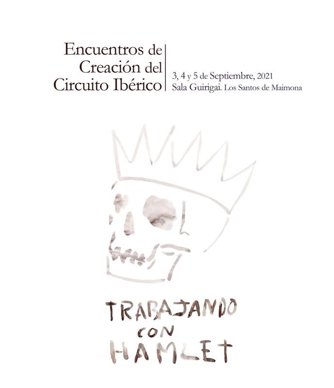 Teatro Guirigai organiza el I Encuentro de Creación del Circuito Ibérico