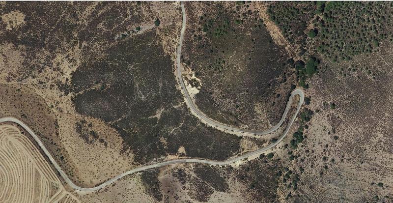 Aprobada la adjudicación de la mejora de la carretera 'Y del Cíjara', desde Helechosa de los Montes a Villarta de los Montes y Bohonal de los Montes