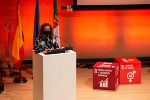 Clausurado con éxito el I Foro de Empleo Público Local 'Por un empleo público local sostenible', organizado por la Diputación de Badajoz