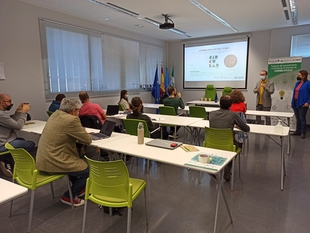 La Diputación de Badajoz organiza una serie de jornadas sobre economía verde y circular en nueve CID de la provincia de Badajoz para emprendedores y e