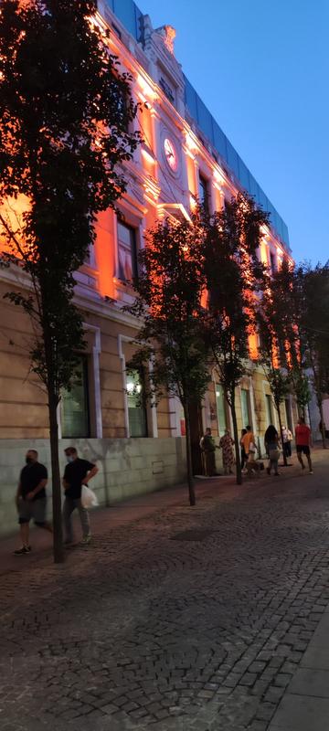La Diputación de Badajoz se adhiere al Día Internacional de la Seguridad del Paciente