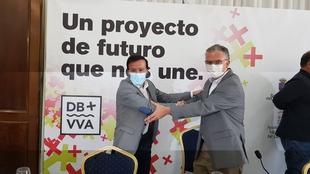 Los vecinos de Don Benito y Villanueva de la Serena deberán dar el respaldo a la fusión de las dos ciudades en una consulta popular