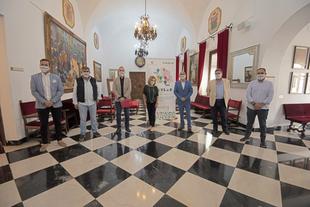 Diputación de Cáceres pone en marcha los primeros Circular FAB de la provincia