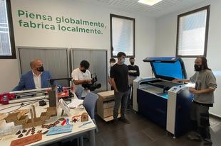 Trujillo abre las puertas a la innovación con su Circular FAB