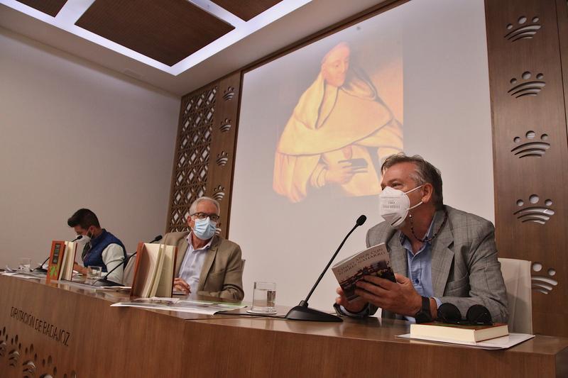 Volver    El V Congreso Bartolomé Torres Naharro se centrará en el teatro renacentista en el período de los reinados de Carlos V a Felipe II