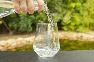 Promedio amplía la gestión del abastecimiento de agua potable a ocho poblaciones