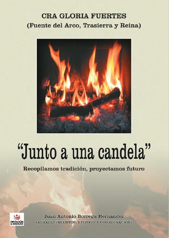 La obra ''Junto a una candela. Recopilamos tradición, proyectamos futuro'' se incorpora al Catálogo Nubeteca
