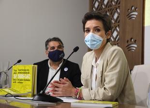 La pandemia pone en valor el estudio de las aguas residuales como método de alerta y prevención de enfermedades