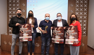 Regresa a Jerez de los Caballeros el Festival de la Canción de Extremadura tras el parón de 2020