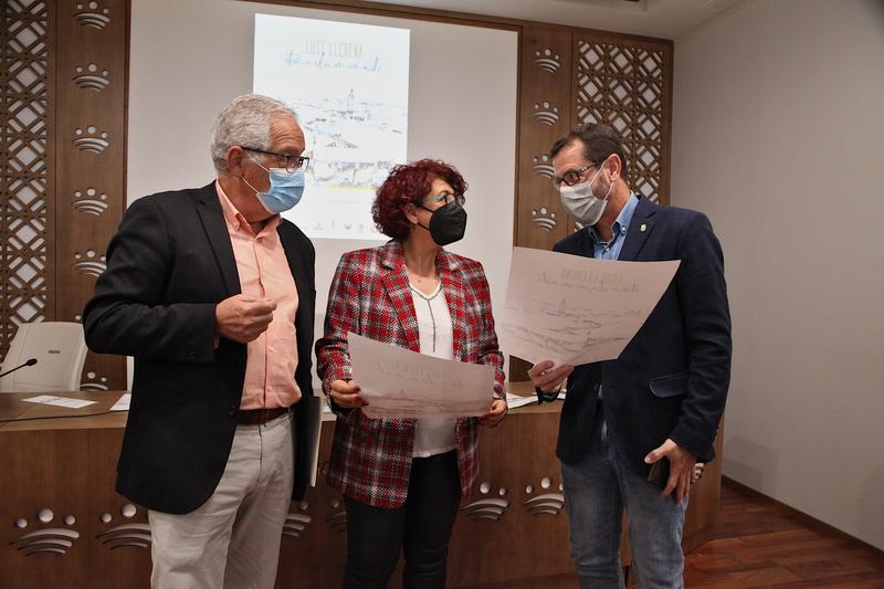 El Ayuntamiento de Llerena elabora un Otoño Iluminado con múltiples actividades