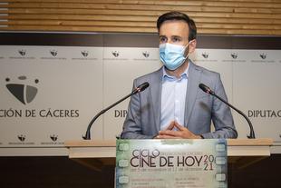 Una nueva edición del Ciclo Cine de Hoy lleva largometrajes de la cartelera actual a doce municpios de la provincia