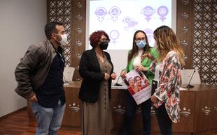 La Diputación de Badajoz conmemora el Día de la Mujer Rural convocando los premios ''Nuestra Provincia, por la Igualdad''