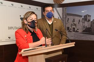 La nueva Teleasistencia de la Diputación contempla detectores de humo, de gas, de caídas y de movimiento además de sensores GPS