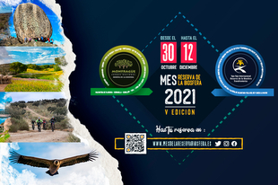 Naturaleza, cultura y tradiciones centran el V Mes de las Reservas de la Biosfera de Monfragüe y Tajo Internacional